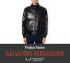 Salvatore Ferragamo Leather Jacket Review