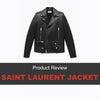 Saint Laurent Leather Jacket Review