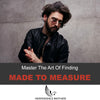 The Art Of Finding Made To Measure Leather Jackets