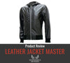 Leather Jacket Master Review