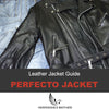 Leather Jacket Guide: Schott Perfecto Jacket