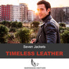 7 Timeless Leather Jackets