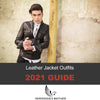 2021 Leather Jacket Outfits Guide