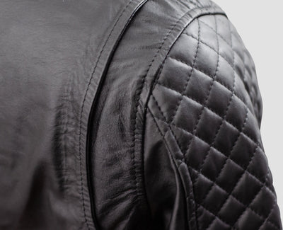The Quilted Moto