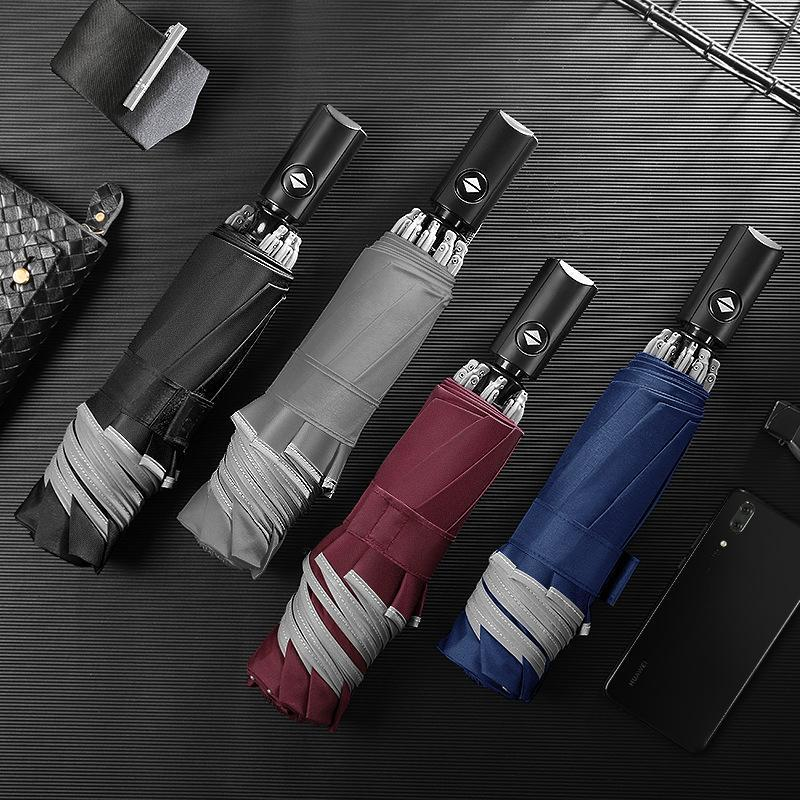 Fully Automatic Folding Business Umbrella