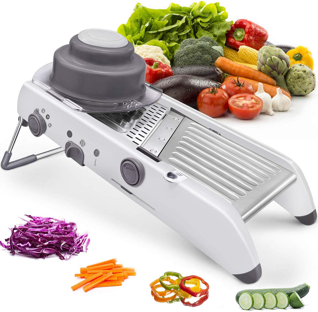 (CHRISTMAS DEALS, 50% OFF & FREE SHIPPING)Stainless Steel Multifunctional Vegetable Cutter