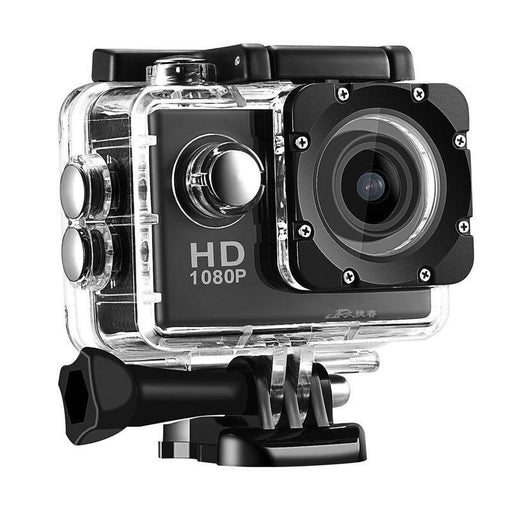 (🎁Last day promation 45%OFF)Action camera outdoor digital camera 2.4 inch waterproof