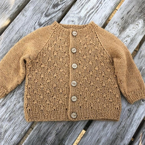 Meadow rue Cardigan