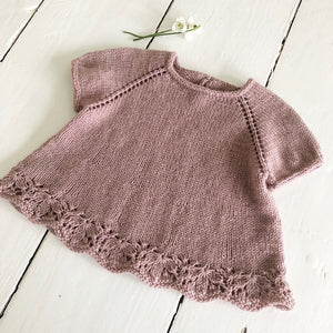 New - Little Erantis Top
