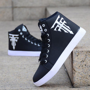 Casual High Top Shoes