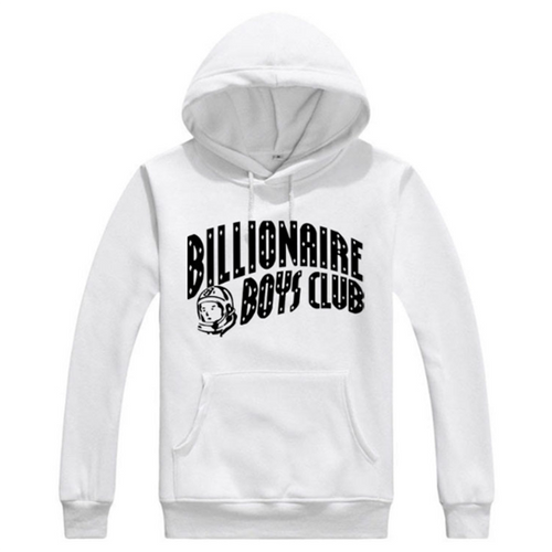 Billionaire Boys Club Solid Color 8-Color Hoodie