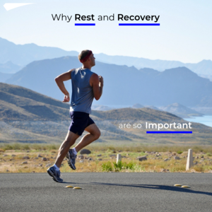 5 Components of Rest and Recovery and Why They Are So Important