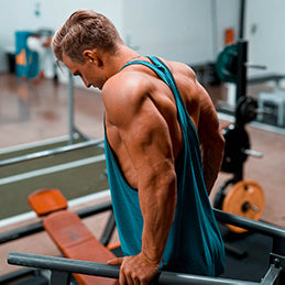 The Ultimate Triceps Workout With Dumbbells List