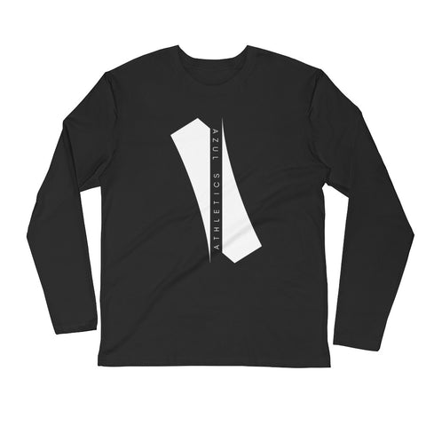 Twin Azul Long Sleeve