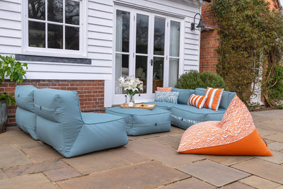 Where to place a garden patio? Tips from Tanya!