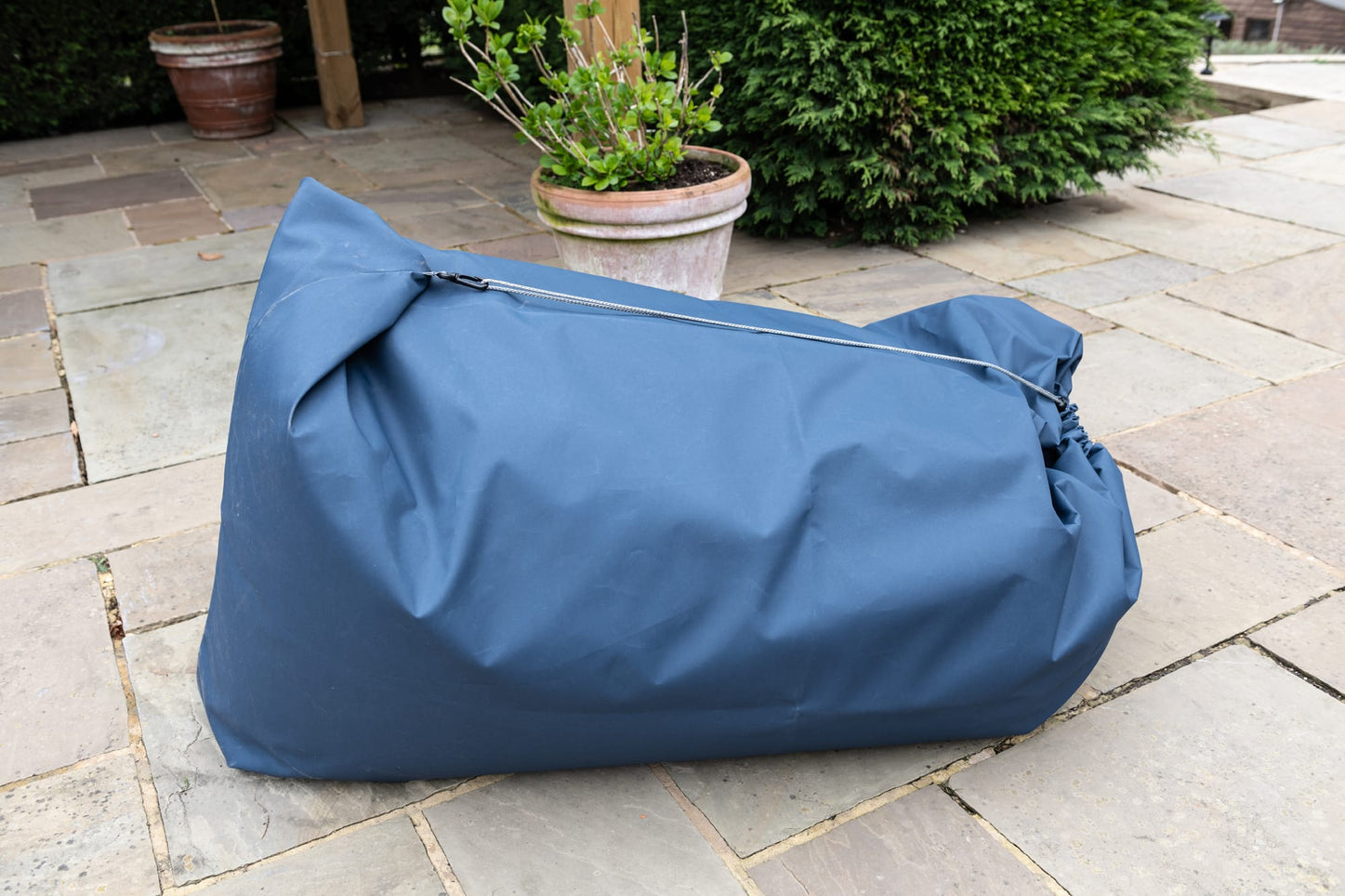 Winter Outdoor Bean Bag Chair Covers