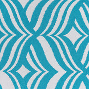 Armadillo Sun Fabric Swatches - Blues