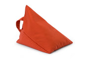 iPad, Tablet & eReader Bean Bag Stand in Paprika