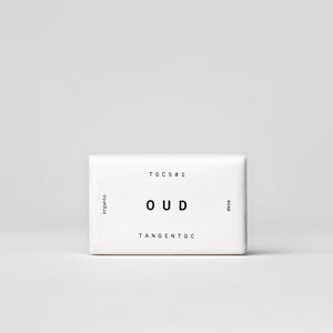 TGC501 oud soap bar