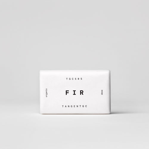 TGC505 fir soap bar