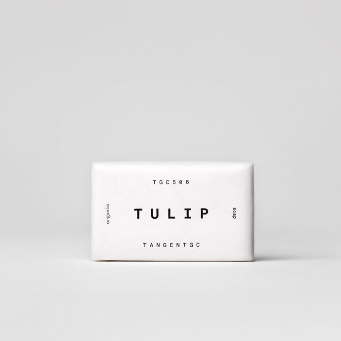 TGC506 tulip soap bar