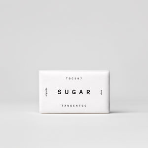 TGC507 sugar soap bar
