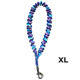 Only Leash - Berry Tie Dye