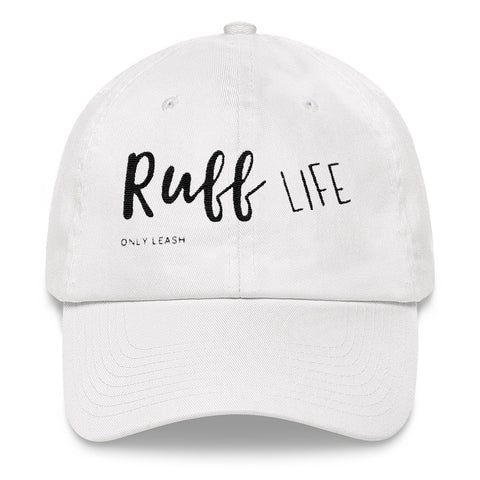 Ruff Hat - Only Leash