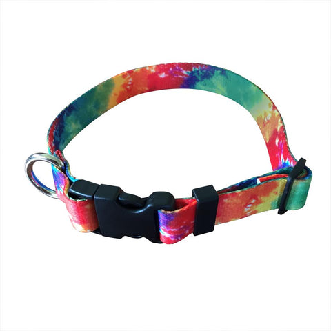 Collar - Rainbow - Only Leash