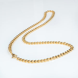 Dili Gold Chain