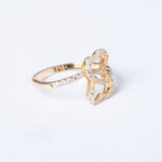 Load image into Gallery viewer, Paris Gold Ring