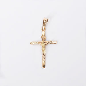 Holy Cross Pendant