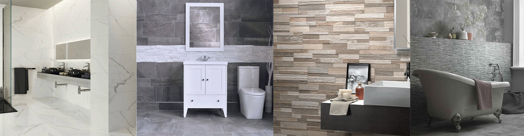 How to buy tiles for the bathroom-ceramicplanet.co.uk