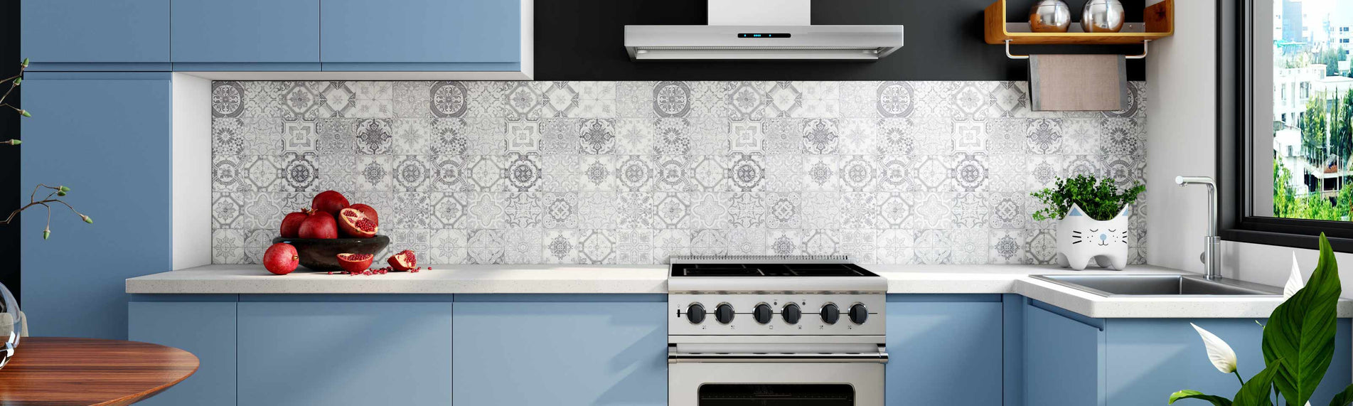 kitchen image for tiles catalogue