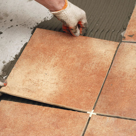Blog article for how to fix floor tiles to different surfaces