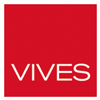 Vives tile logo