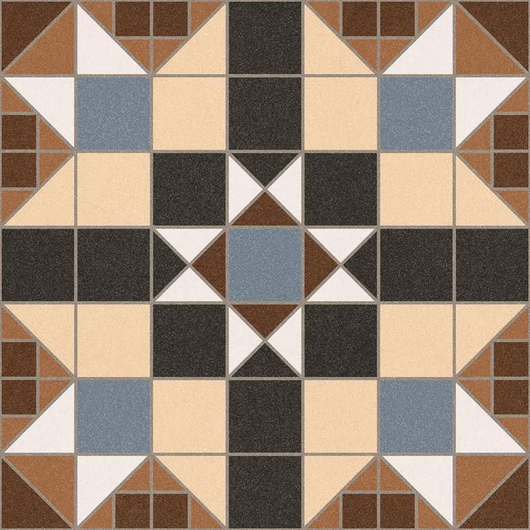Feature tile
