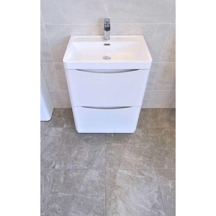 44.7x44.7cm Sanford Grey floor tile-Baldocer-ceramicplanet.co.uk