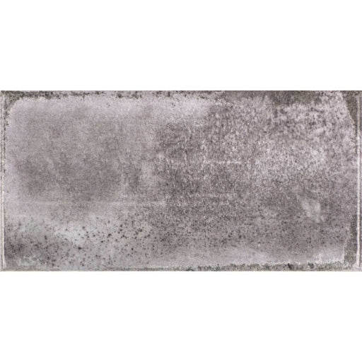 10x20cm Vita Graphite Brick tile-Fabresa-ceramicplanet.co.uk