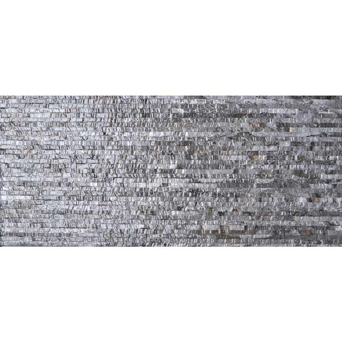20x60cm Nimes Gris feature tile-Emigres-ceramicplanet.co.uk