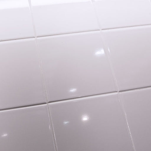 15.2x15.2cm Opal White tile by Johnson Tiles-Johnson Tiles-ceramicplanet.co.uk