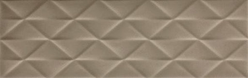 10x30cm Savoy Pebble gloss decor wall tile-Johnson Tiles-ceramicplanet.co.uk