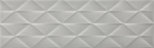 10x30cm Savoy Bone gloss decor wall tile-Johnson Tiles-ceramicplanet.co.uk