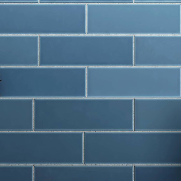 10x30cm Savoy Ink gloss wall tile-Johnson Tiles-ceramicplanet.co.uk