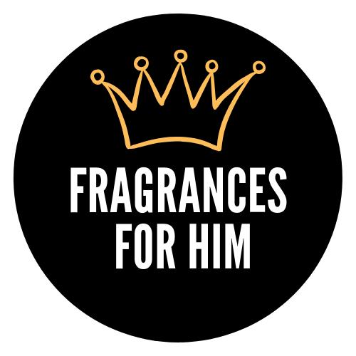FRAGRANCES FOR HIM