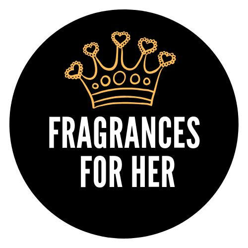 FRAGRANCES FOR HER