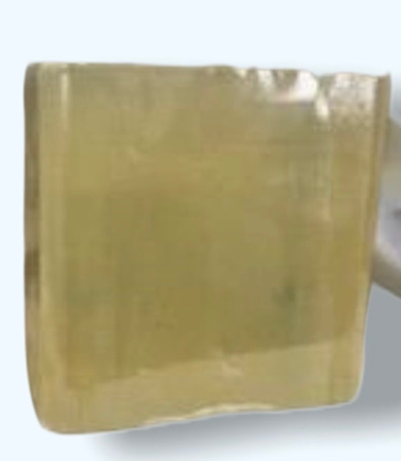 Hemp Seed Oil Glycerine Soap