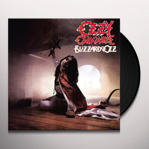 Ozzy Ozbourne - Blizzard of Ozz