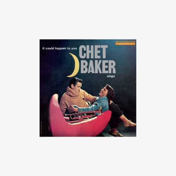 Chet Baker-Sings: It could Happen To You