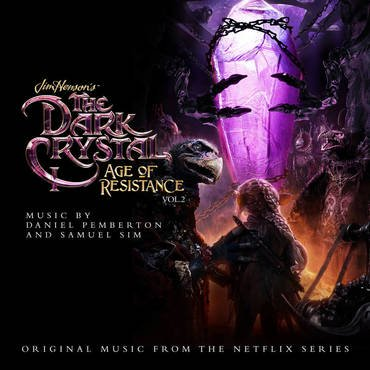 Dark Crystal - Age Of Resistance - Aureyal